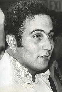 David Berkowitz Picture