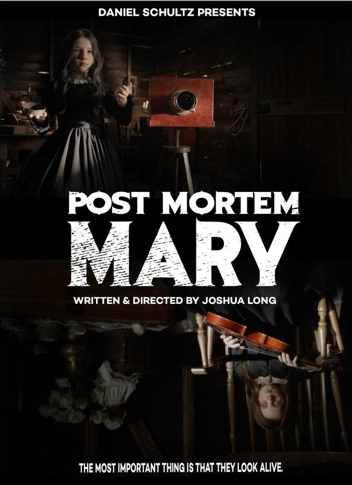 Post Mortem Mary hd on soap2day