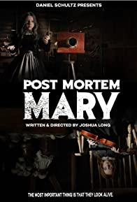 Primary photo for Post Mortem Mary