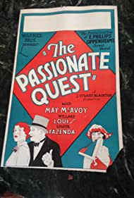 The Passionate Quest (1926)