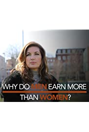 Why Do Men Earn More Than Women?