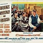 Richard Egan in Seven Cities of Gold (1955)