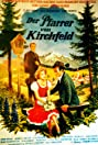 The Priest from Kirchfeld (1955) Poster
