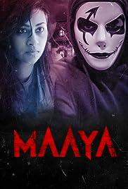 Maaya (Telugu)