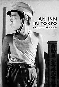 Tôkyô no yado (1935)