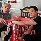 Joe Mantegna and Daniel Henney in Criminal Minds (2005)