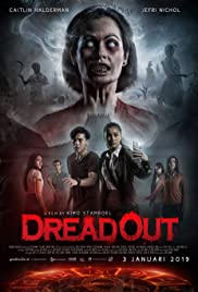 Dreadout: Tower of Hell (2019) DreadOut 720p