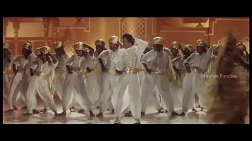 Muthu Trailer