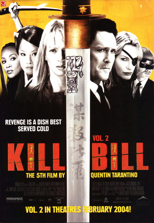 The Making Of Kill Bill Volume 2 Tv Movie 2004 Imdb