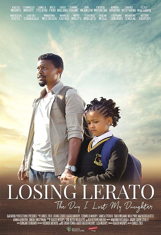 Отчаянная любовь / Losing Lerato / 2019
