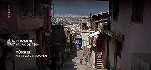 Turquie: trafic de reins