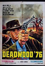 Arch Hall Jr. in Deadwood '76 (1965)