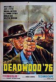 Deadwood '76(1965) Poster - Movie Forum, Cast, Reviews