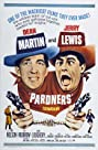 Pardners (1956) Poster