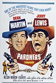 Image result for pardners poster