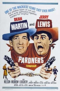 3gp movie to download Pardners USA [720pixels]