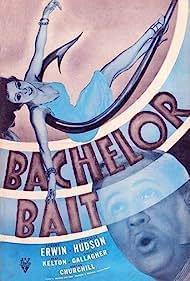 Stuart Erwin and Pert Kelton in Bachelor Bait (1934)