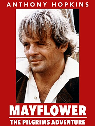 Mayflower: The Pilgrims' Adventure (1979)