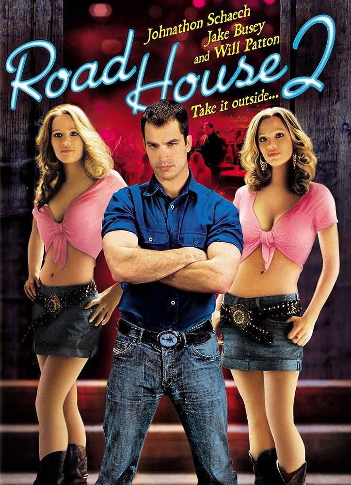 Road House 2: Last Call (2006) Hindi Dubbed