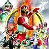 Keiichi Wada in Gosei Sentai Dairanger (1993)