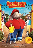 Benjamin the Elephant (2020)