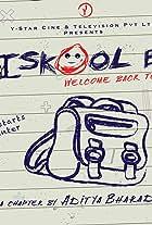 Iskool Bag