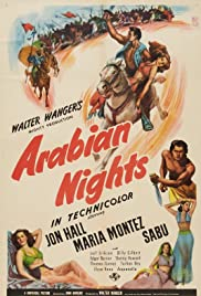 Watch Movie Arabian Nights (1942)