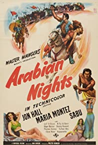 Primary photo for Arabian Nights