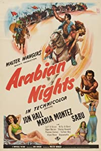 Best site for watching free new movies Arabian Nights USA [UHD]