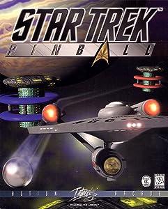 Star Trek: Pinball