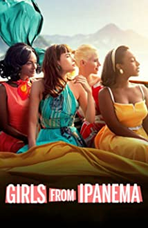 Girls from Ipanema (2019– )