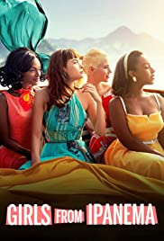 Girls from Ipanema Poster