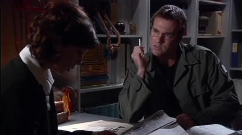 Stargate Sg-1: New Order