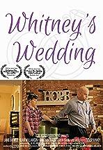 Whitney's Wedding