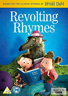 Revolting Rhymes Part One (2016 TV Short)