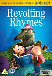 Revolting Rhymes Part Two Poster