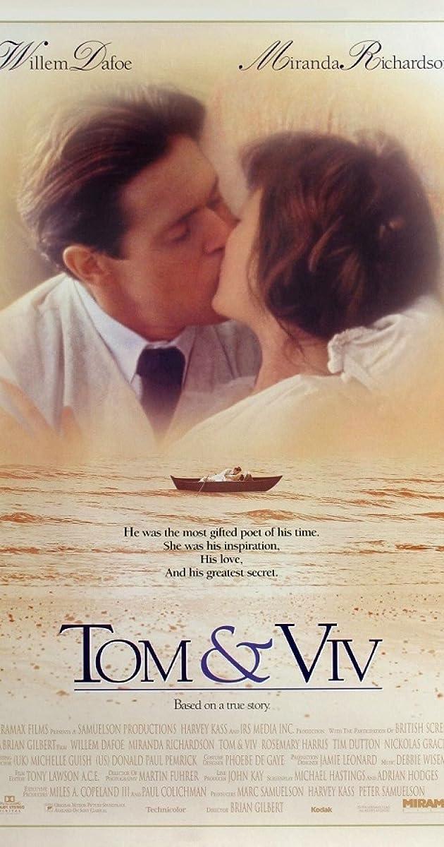 Subtitle of Tom & Viv
