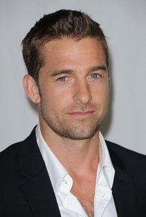 Scott Speedman Picture