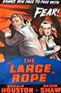The Long Rope (1953) Poster
