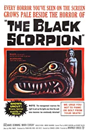 The Black Scorpion (1957) 720p download