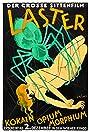 Laster der Menschheit (1927) Poster