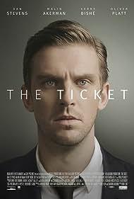 Dan Stevens in The Ticket (2016)