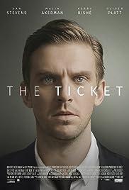 Resultado de imagem para the ticket poster