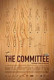 Kommittén (2016)