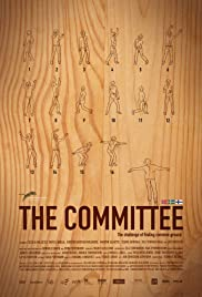 The Committee Poster