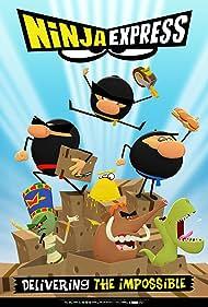 Ninja Express (2021)