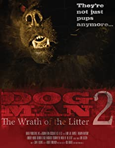 ipod mp4 movie downloads Dogman 2: The Wrath of the Litter USA [Full]