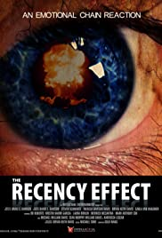 The Recency Effect Poster