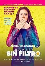 Primary image for Una Mujer Sin Filtro