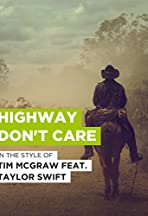 Tim McGraw & Taylor Swift: Highway Don't Care